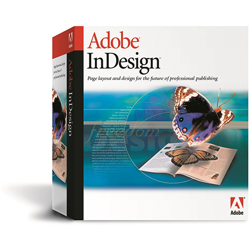 FA Design Award - Sponsor - Adobe