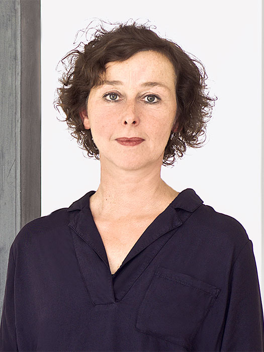 FA Design Award - Jury - Christine Moosmann