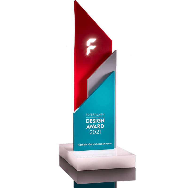 FA Design Award - Der Preis